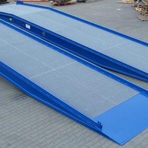 AP Loading ramps